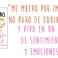 RECOMENDACIÓN: Algo tan sencillo como darte un beso de Blue Jeans ~ Agustina